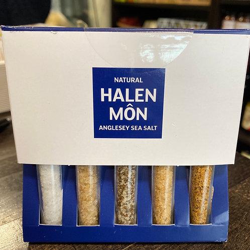 Halen Mon Sea Salt gift pack