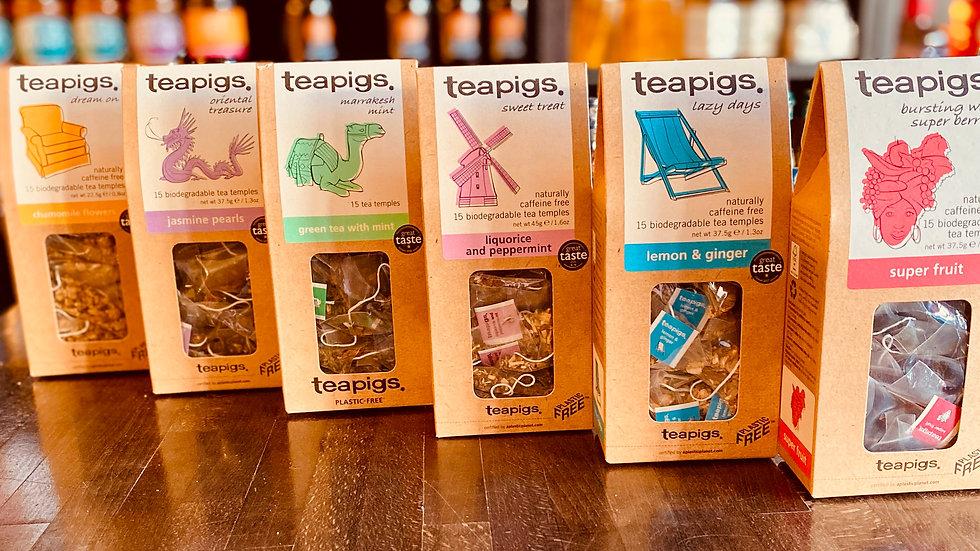 Teapigs - Herbals