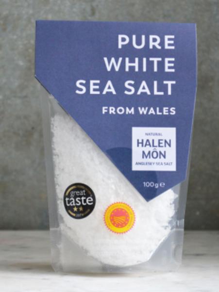 Halen Mon Salt