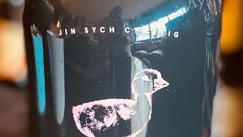 Pinc Cygnet Gin