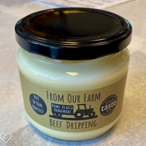 Welsh Beef Dripping