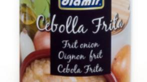 Cebolla Frita - Spanish