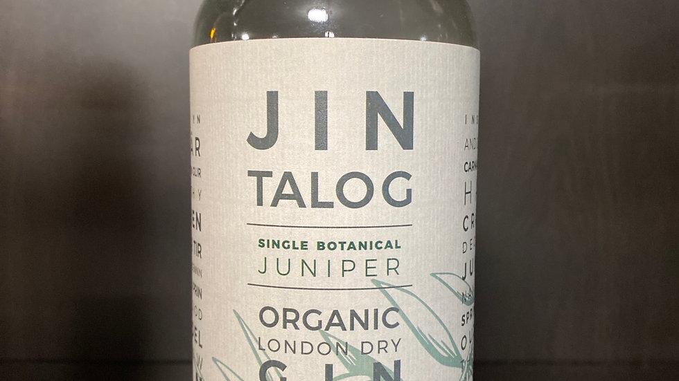 Jin Talog Gin