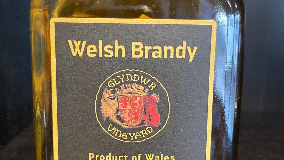 Welsh Brandy