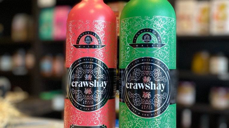 Crawshays Gin