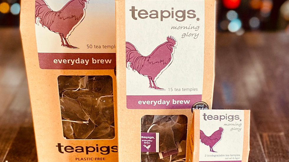 Teapigs Everyday Brew