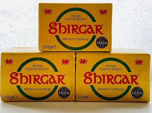 Shirgar Welsh Butter