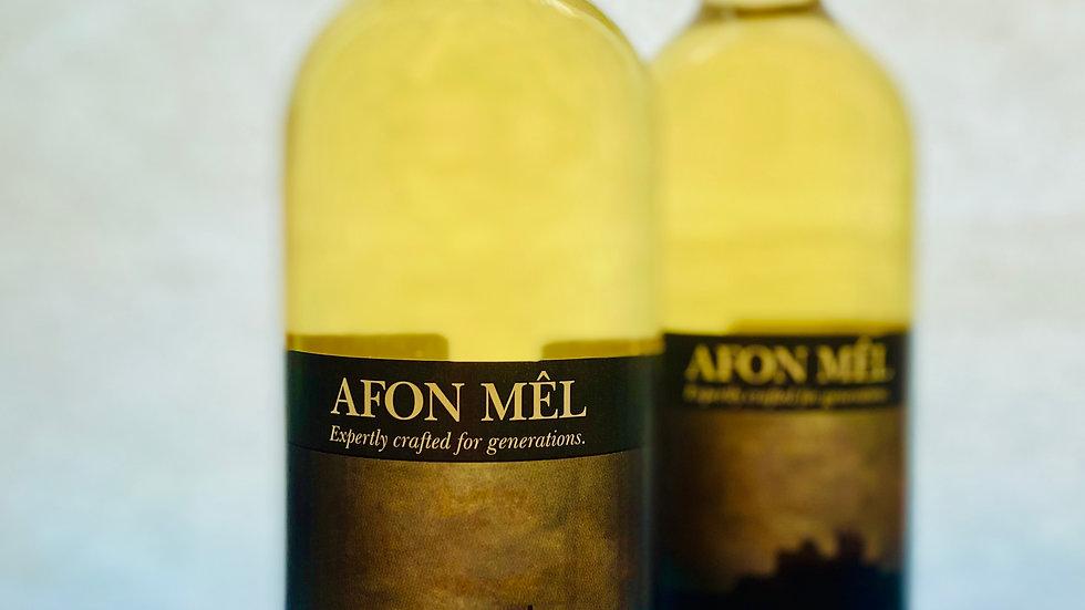 Welsh honey Mead