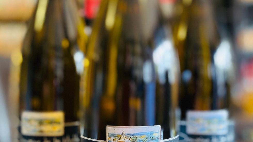 Domaine de la Motte Chablis Vieilles Vignes
