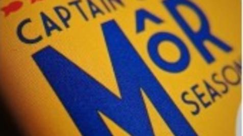 Captain Mor Seasoning