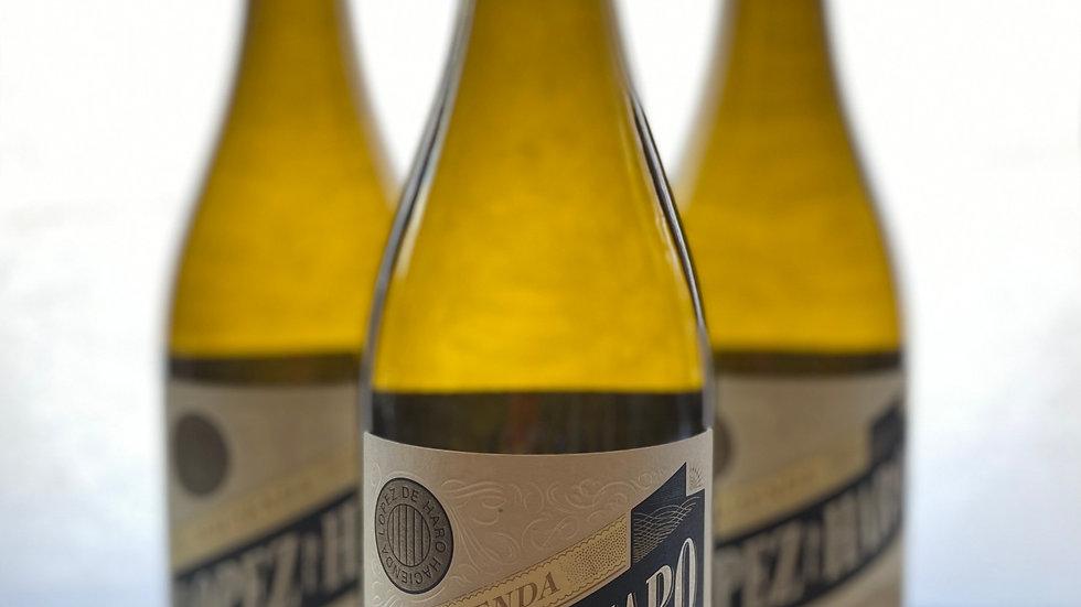 Lopez de Haro White Rioja