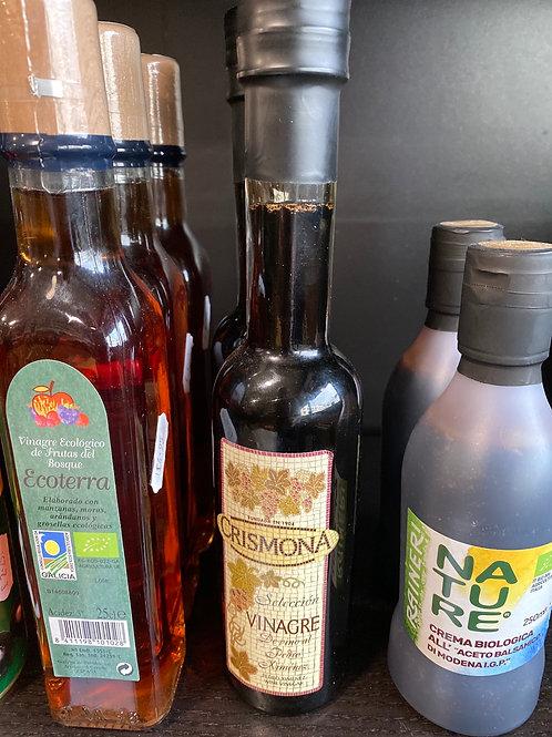Sherry Vinegar - Spanish