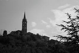 campanile priocca