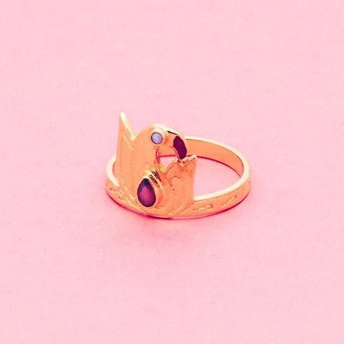 Madhu's Ring