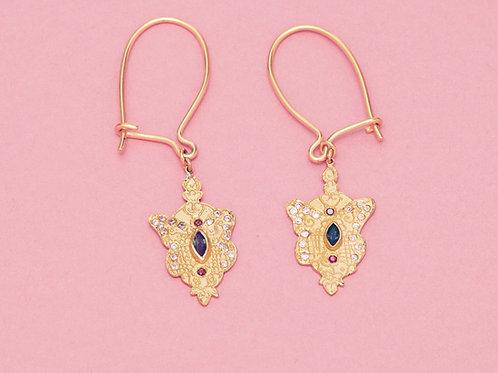 Kushboo's Earrings
