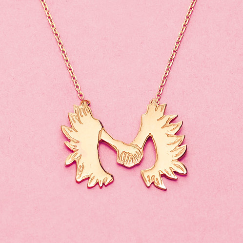 Madhu's necklace
