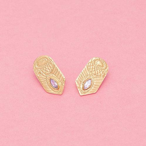 Pawan's Earring