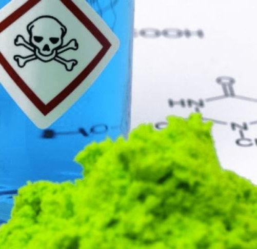 VOC / MVOC / Formaldehyde