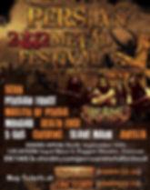 Persian Metal Festival 2012 In Yerevan,Armenia.
