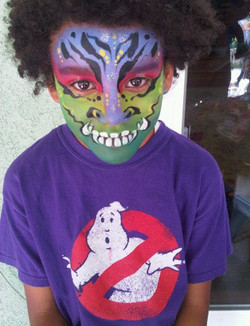 The Ghostbustah