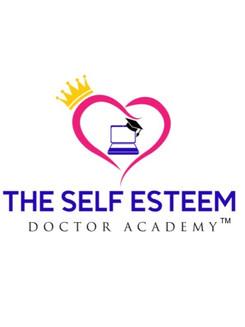 The Self Esteem Doctor Academy logo