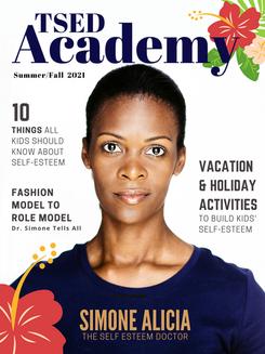 The Self Esteem Doctor Academy Magazine
