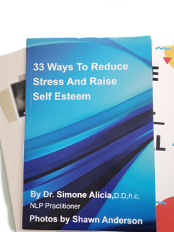 The Self Esteem Doctor Books and Journals on Amazon