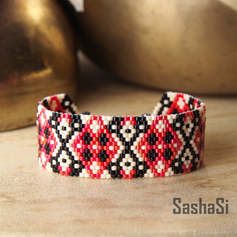Bracelet, Folklore Collection