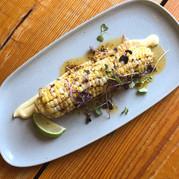 Togarashi Street Corn