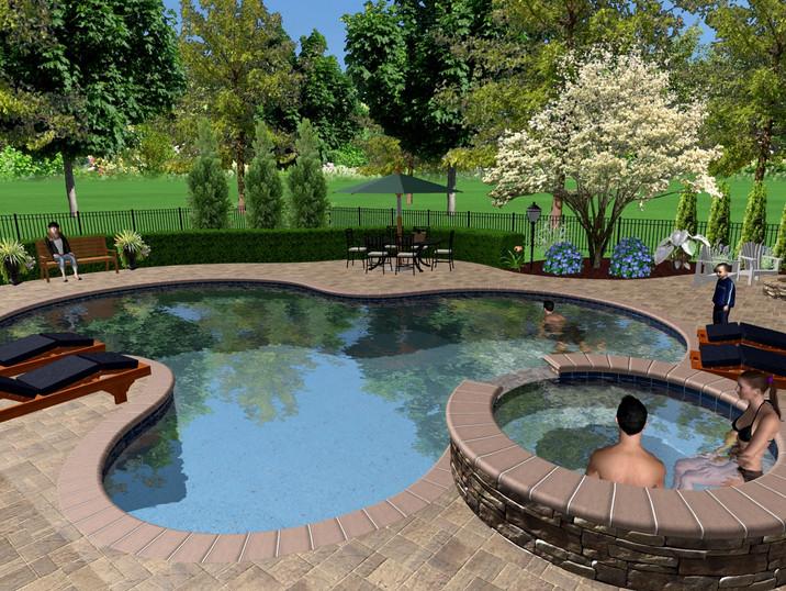 Landscape Design Knoxville