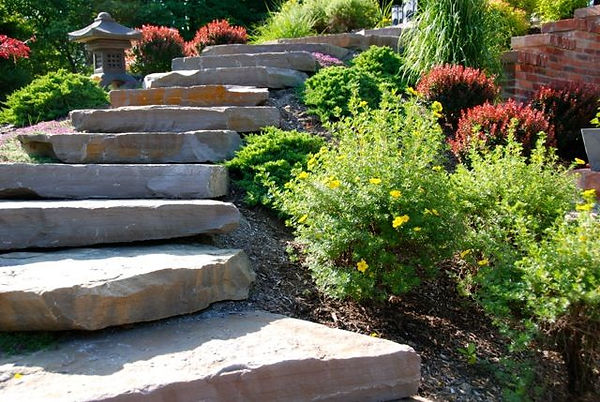 Stone Steps, Landscape Design Knoxville TN, Landscapig Knoxville TN, Stone Steps, Stone Work, Planting Design, Landscape Designer Knoxville TN, Hardscaping Knoxville Tn, Hardscape Contractor, Landscape Design Knoxville, Landscape Design Knoxville TN
