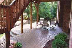 Paver Patios Knoxville TN