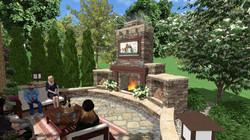 Landscape Design Knoxville TN, landscape design knoxville, hardscaping knoxville, hardscapers knoxvi