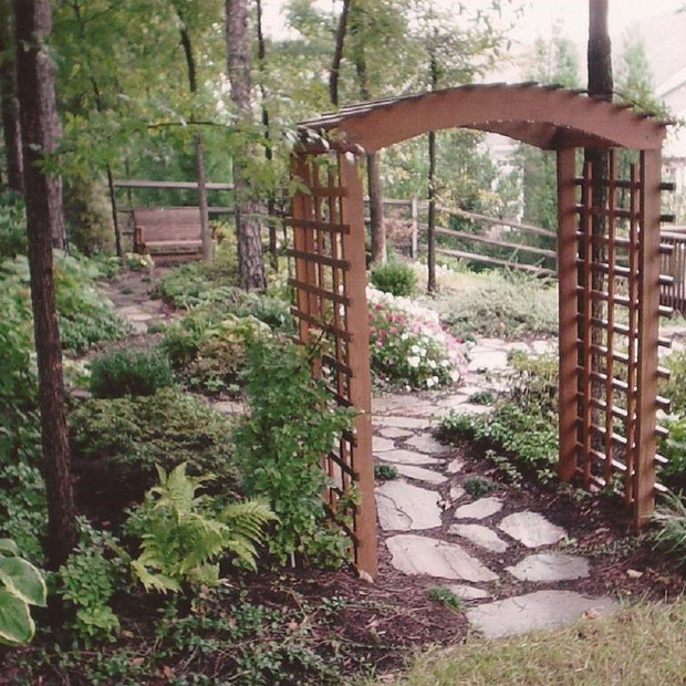 Landscaping Knoxville, TN