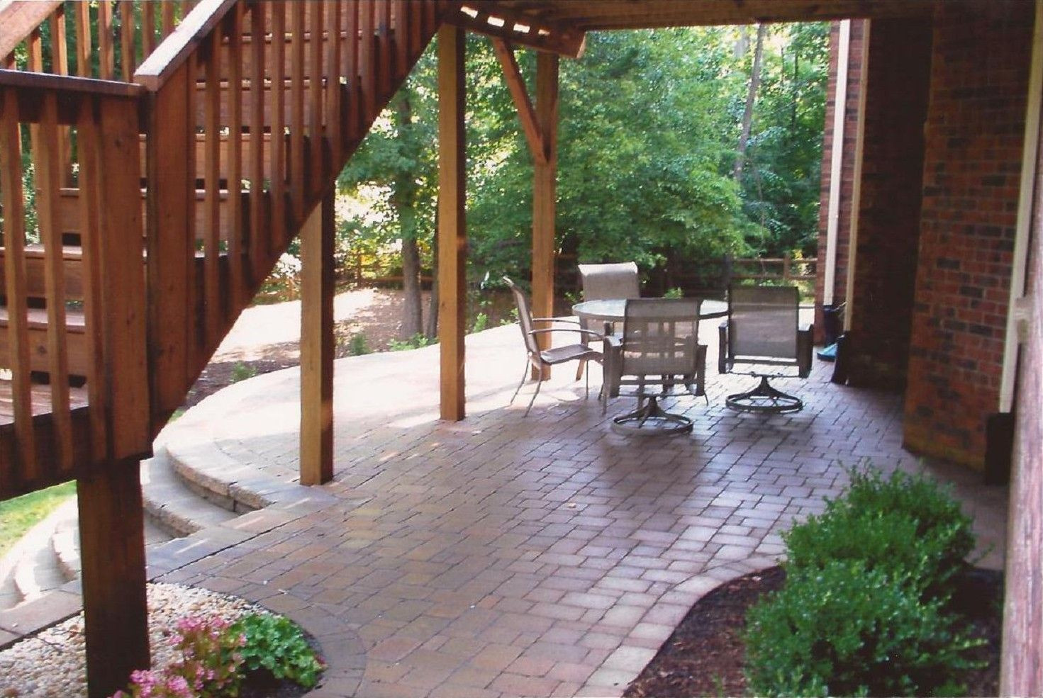 Landscape Design Knoxville TN