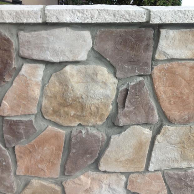 Stone Masonry Knoxville TN