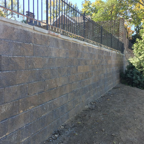 Versa-Lok - Segmental Retaining Wall