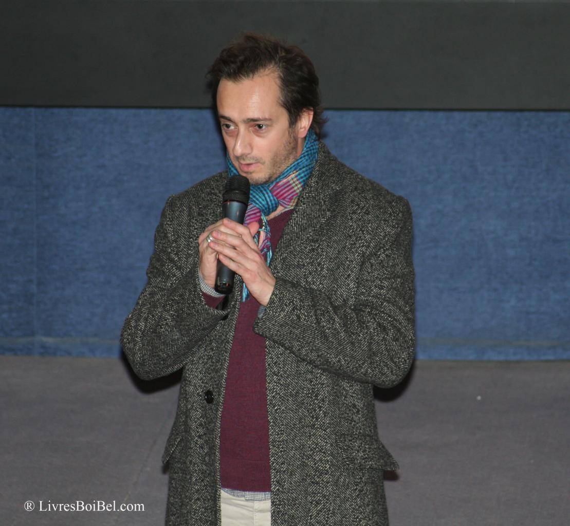 Nicolas Sarkissian