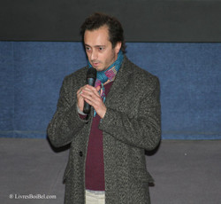 Nicolas Sarkissian