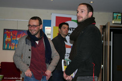 Stand centre LGBT de touraine