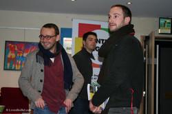 Stand centre LGBT de touraine
