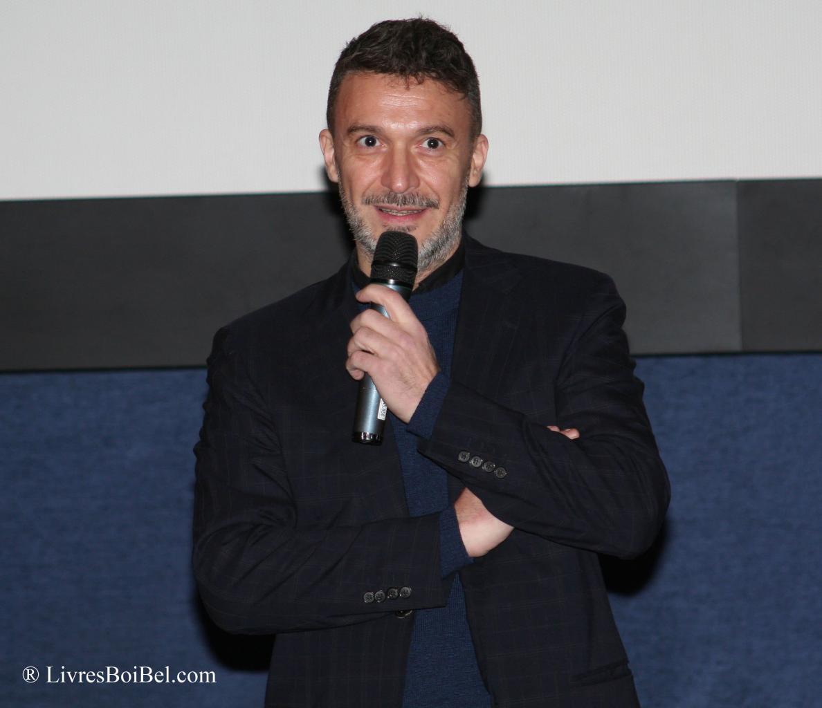 Mario Fanfani