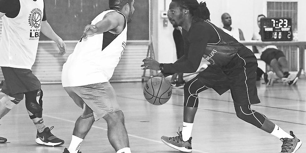 Orange County Open Gym  8/17
