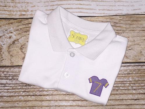 Polo Shirt Mini Design
