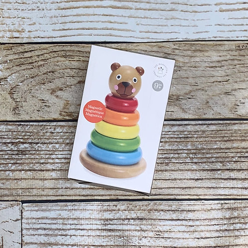 Bear Stack-Up