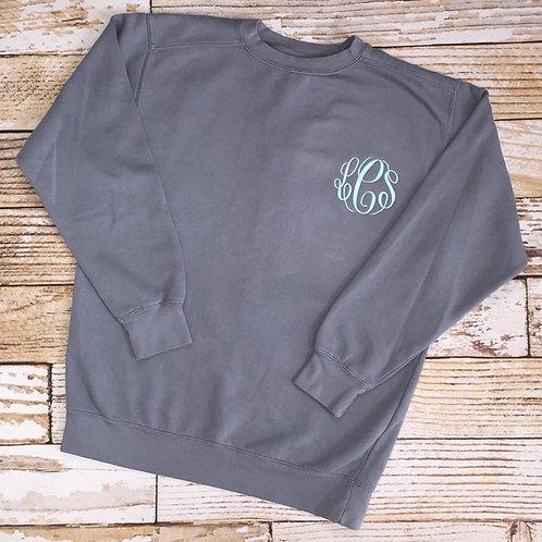 Adult Comfort Colors Sweatshirt