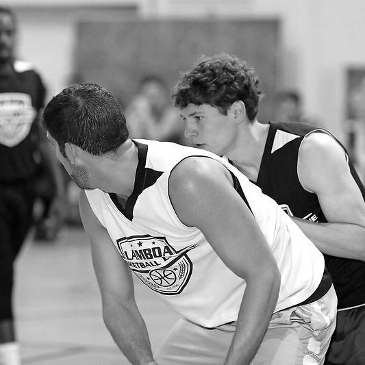 Orange County Open Gym