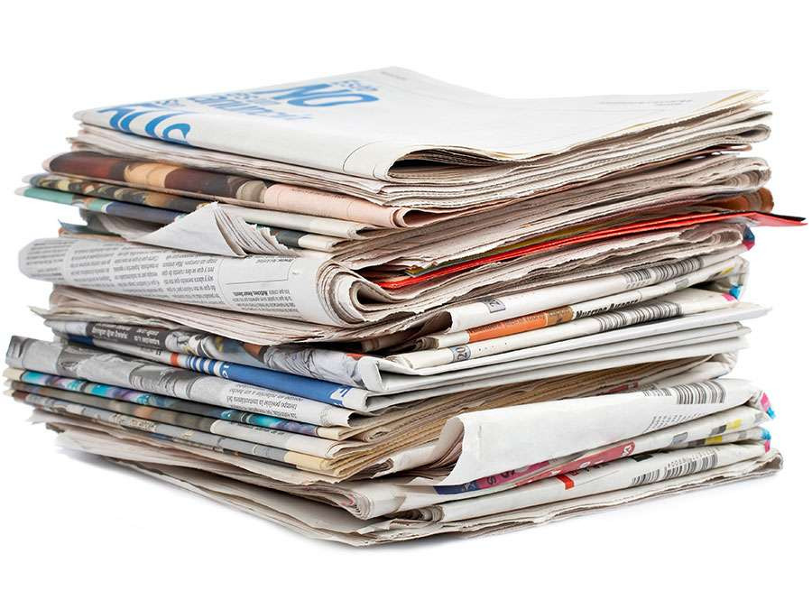 Each school's newspaper serves a different purpose for the community (Photo Credit: Britannica)