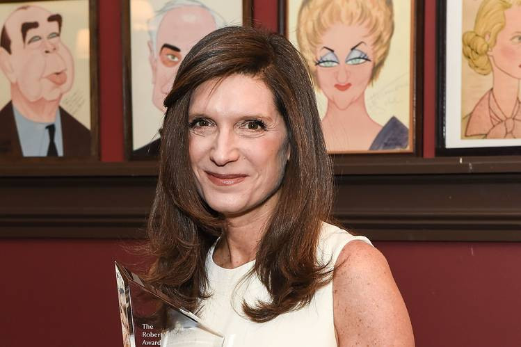 Stacey Mindich Discusses Her Career, BLM, and COVID-19's Effect on Broadway (Photo Credit: Wall Street Journal)