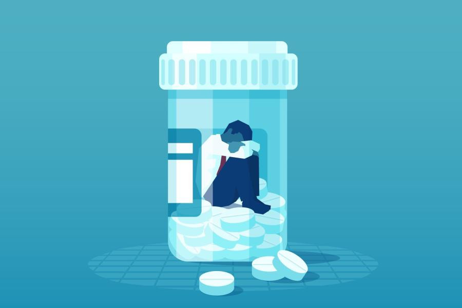 Should the US rethink its response to the opioid crisis? (Photo Credit: Op-Med)